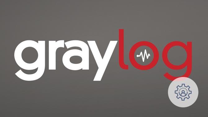 Graylog Branding