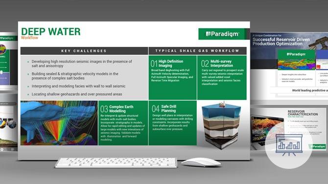 Paradigm Presentation Design